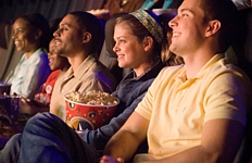 Secret shoppers provide movie theatre management with an objective view of what their typical customer experiences.